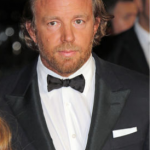 Guy Ritchie is the sixth cousin of… (Photo: Archive)