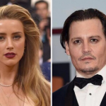 Johnny Depp and Amber Heard have settled their messy divorced. (Photo: Instagram, @theshaderoom)