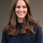 Kate Middleton again! (Photo: Archive)