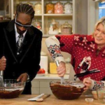 Martha Stewart and Snoop Dogg. (Photo: Archive)Martha Stewart and Snoop Dogg. (Photo: Archive)
