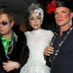 Elton John, Lady Gaga, and Sting. (Photo: Archive)