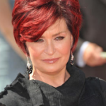 Sharon Osbourne survived colon cancer. (Photo: Archive)