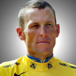 Lance Armstrong survived testicular cancer. (Photo: Archive)