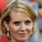 Cynthia Nixon survived breast cancer. (Photo: Archive)