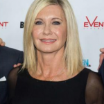 Olivia Newton-John survived breast cancer. (Photo: Archive)