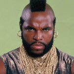 Mr. T survived lymphoma. (Photo: Archive)
