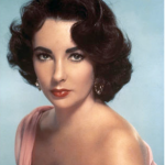 Elizabeth Taylor survived skin cancer. (Photo: Archive)
