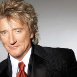 Rod Stewart survived thyroid cancer. (Photo: Archive)