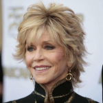 Jane Fonda survived breast cancer. (Photo: Archive)