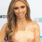 Giuliana Rancic survived breast cancer. (Photo: Archive)