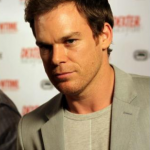 Michael C. Hall survived lymphoma. (Photo: Archive)