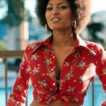 Pam Grier survived breast cancer. (Photo: Archive)