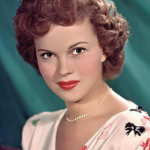 Shirley Temple survived breast cancer. (Photo: Archive)