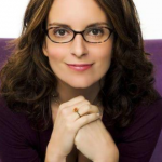 Tina Fey. (Photo: Archive)