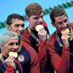 Both Speedo and Ralph Lauren ended their deals with the 12-time Olympic medallist. (Photo: Instagram, @ryanlochte)