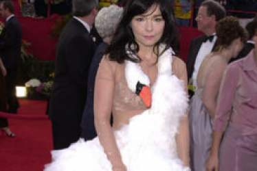 25 worst Oscar fashion disasters