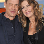 Tom Hanks and Rita Wilson, 28 years. (Photo: Archive)