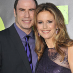 John Travolta and Kelly Preston, 25 years. (Photo: Archive)
