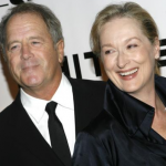 Meryl Streep and Don Gummer, 38 years. (Photo: Archive)