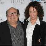 Danny Devito and Rhea Perlman, 34 years. (Photo: Archive)