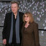 Christopher and Georgianne Walken, 47 years. (Photo: Archive)