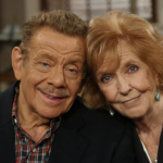 Jerry Stiller and Anne Meara, 61 years. (Photo: Archive)
