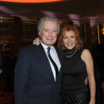 Regis and Joy Philbin, 46 years. (Photo: Archive)