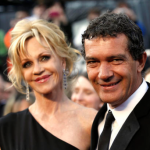 Melanie Griffith and Antonio Banderas, 18 years. (Photo: Archive)