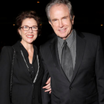 Annette Bening and Warren Beatty, 24 years. (Photo: Archive)