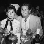 James Garner and Lois Clarke, 48 years. (Photo: Archive)