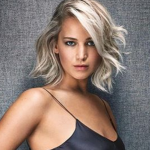 Jennifer Lawrence has been named Hollywood's highest-paid actress for the second year running. (Photo: Instagram, @jenniferlawrencepx)