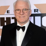 Steve Martin has an IQ of 142. (Photo: Archive)