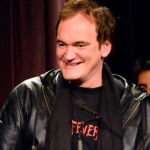 Quentin Tarantino has an IQ of 160. (Photo: Archive)