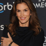 Cindy Crawford has an IQ of 154. (Photo: Archive)