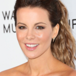 Kate Beckinsale has an IQ of 132. (Photo: Archive)