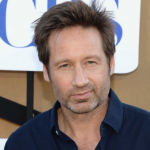 David Duchovny has an IQ of 147. (Photo: Archive)