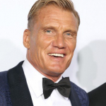 Dolph Lundgren has an IQ of 160. (Photo: Archive)