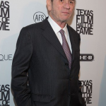 Tommy Lee Jones has an IQ of 135. (Photo: Archive)