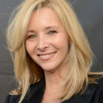 Lisa Kudrow has an IQ of 160. (Photo: Archive)
