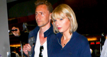 Taylor Swift, Tom Hiddleston have 'major fight'