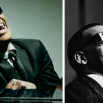 Jamie Foxx as Ray Charles in Ray. (Photo: Archive)