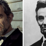 Daniel Day-Lewis as Abraham Lincoln in Lincoln. (Photo: Archive)