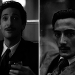 Adrien Brody As Salvador Dali in Midnight In Paris. (Photo: Archive)