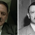 Bruno Ganz as Adolf Hitler in Downfall. (Photo: Archive)