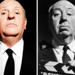 Anthony Hopkins as Alfred Hitchcock in Hitchcock. (Photo: Archive)