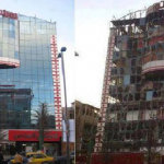 Shocking before-and-after of Aleppo, Syria. (Photo: Archive)
