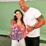 A large chunk has come from his parts in the Fast & Furious franchise. (Photo: Instagram, @therock)