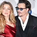 Amber Heard is reportedly furious after Johnny Depp paid over his divorce settlement money to charity directly. (Photo: Instagram, @hello__ru)