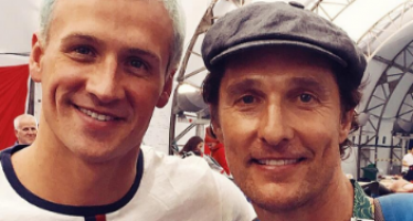 Ryan Lochte to join <em>Dancing with the Stars </em>