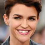 Ruby Rose. (Photo: Archive)